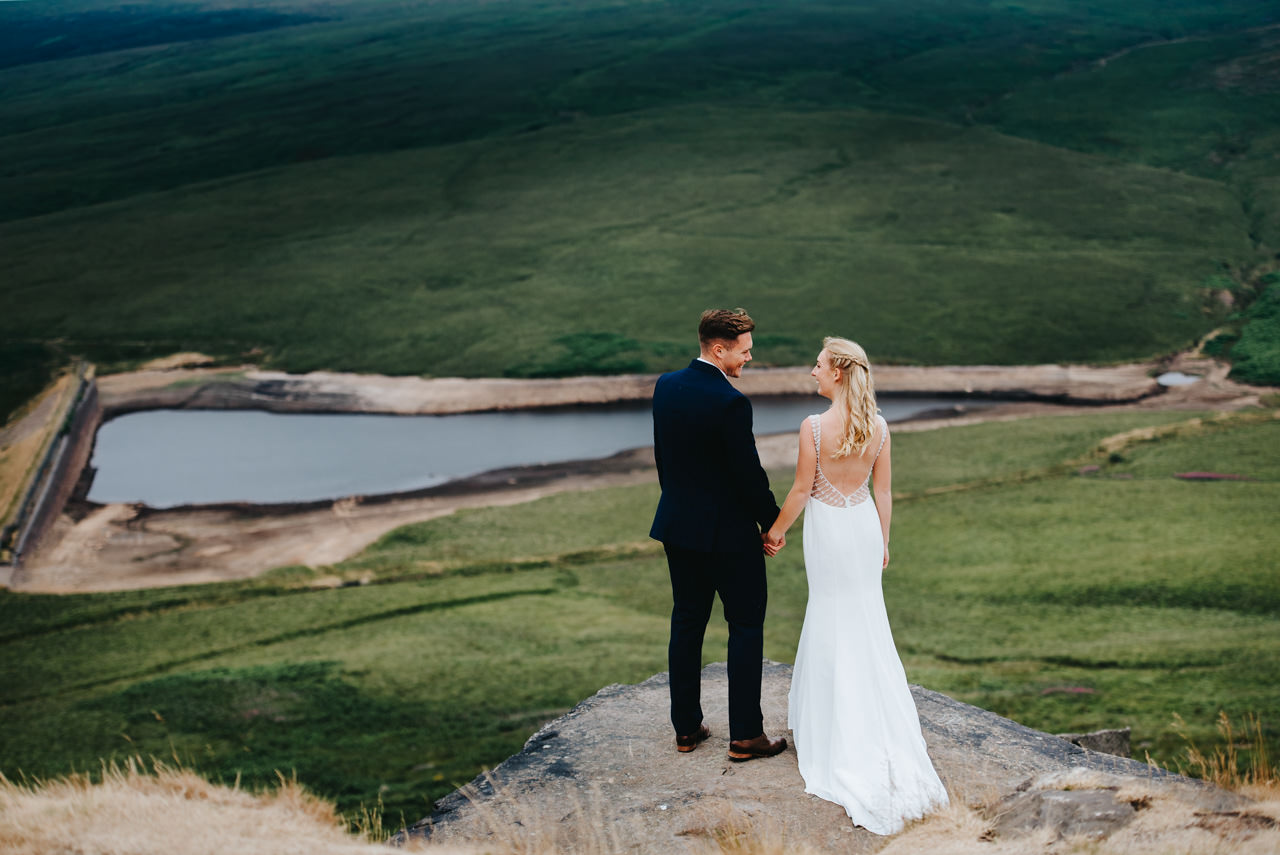 Turnpike Inn - Wedding Photography Huddersfield 34