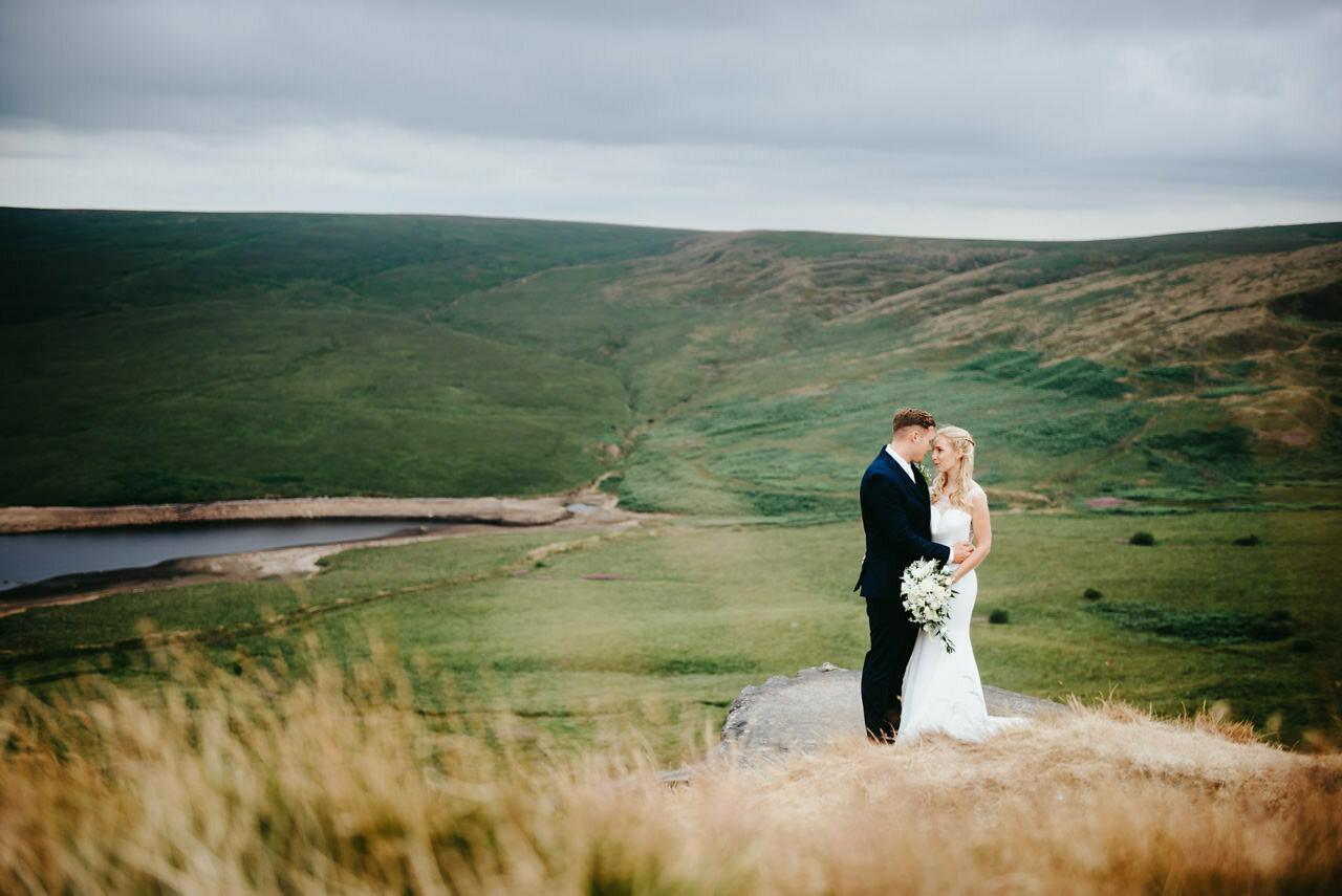 Turnpike Inn - Wedding Photography Huddersfield 37