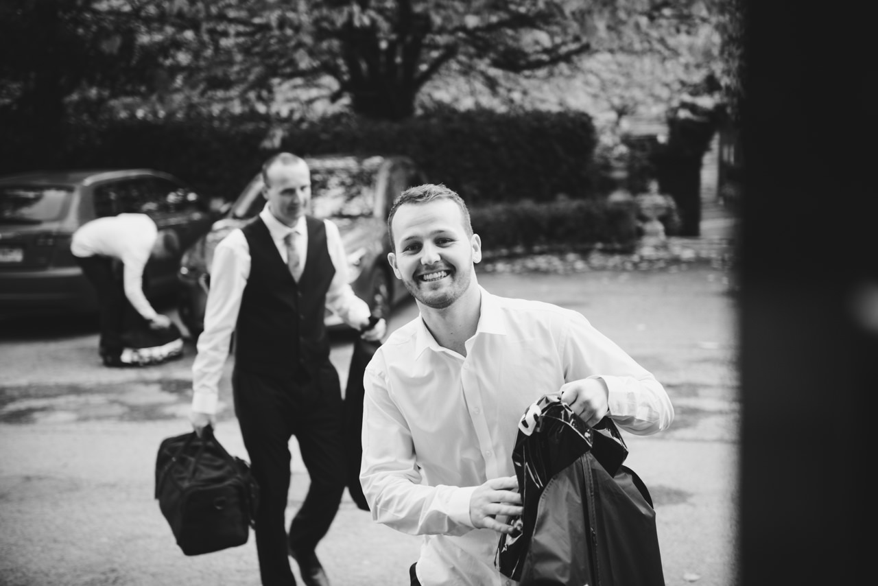 WEDDING PHOTOGRAPHY  HUDDERSFIELD -DURKER ROODS HOTEL 4