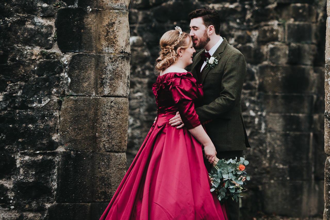WEDDING PHOTOGRAPHY WHALLEY ABBEY - LANCASHIRE 39