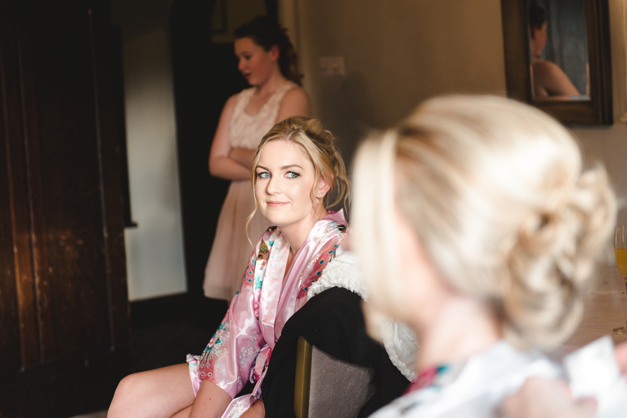 Wedding Photography Holdsworth House in Halifax- Yorkshire 15