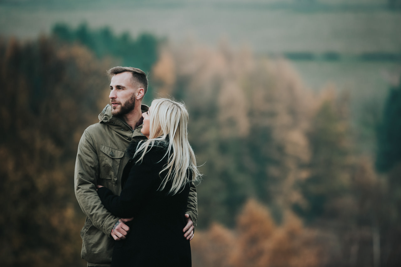 Engagement Photography in Yorkshire 14