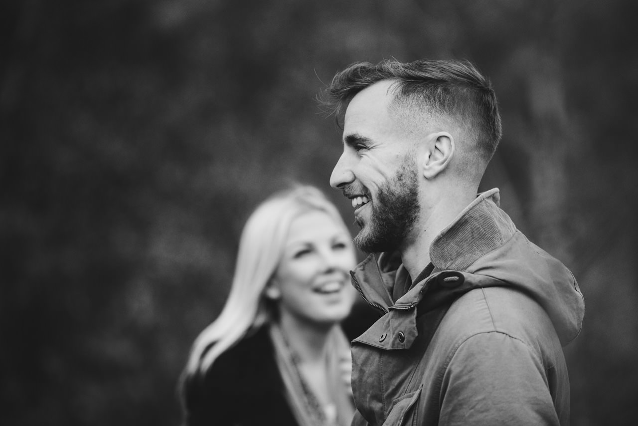 Engagement Photography in Yorkshire 26