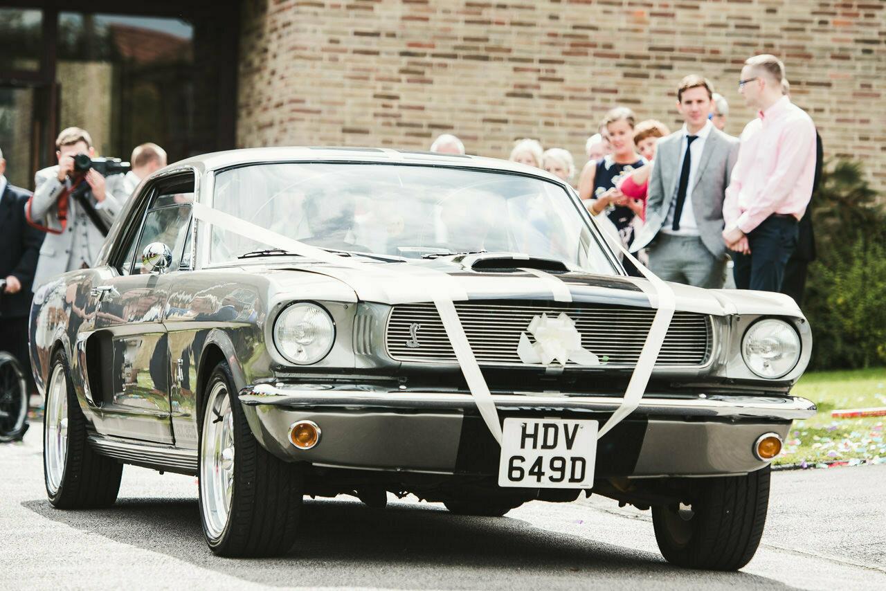 Rustic wedding at Wharfedale Grange-Yorkshire Wedding photographer 35