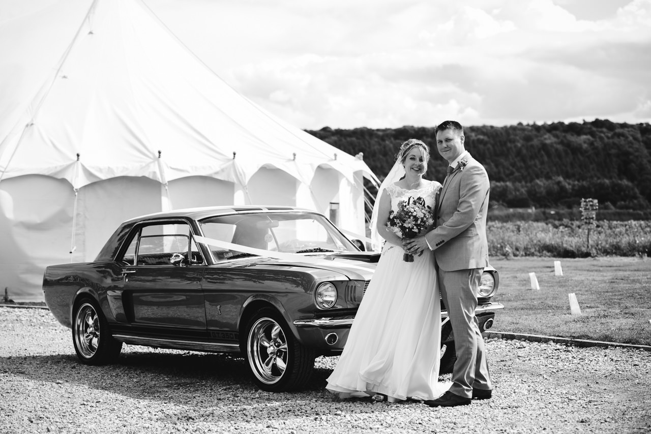 Rustic wedding at Wharfedale Grange-Yorkshire Wedding photographer 36