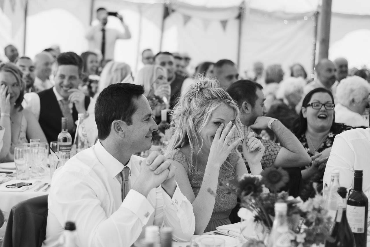 Rustic wedding at Wharfedale Grange-Yorkshire Wedding photographer 54