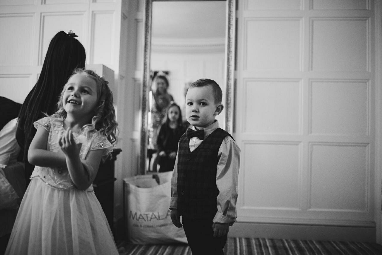 Yorkshire Wedding Photographer-Wortley Hall 14