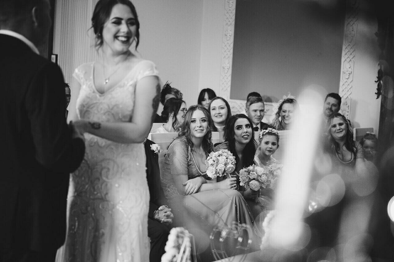 Yorkshire Wedding Photographer-Wortley Hall 17