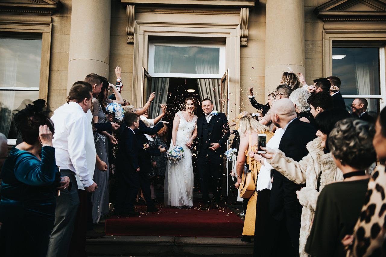 Yorkshire Wedding Photographer-Wortley Hall 20