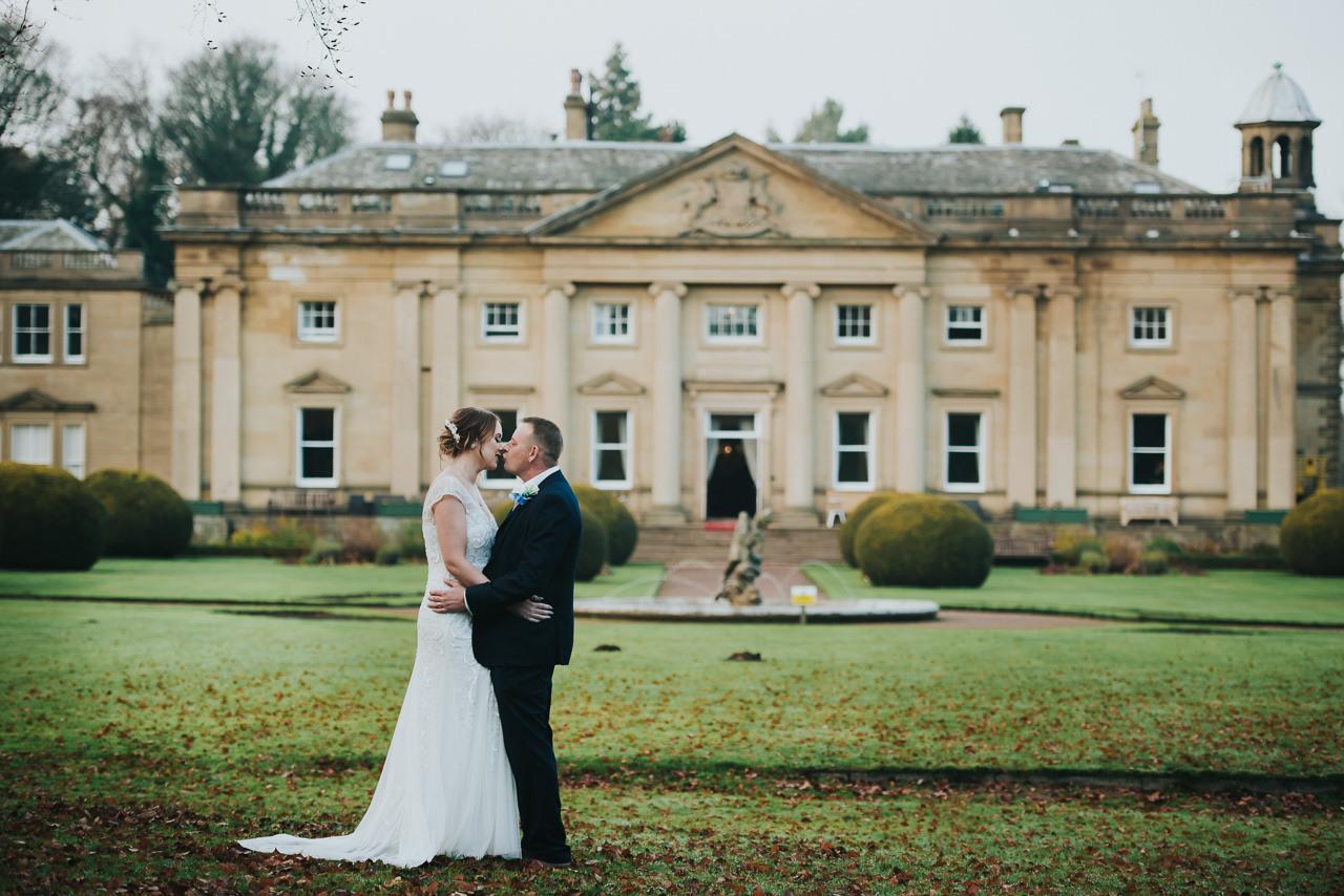 Yorkshire Wedding Photographer-Wortley Hall 33