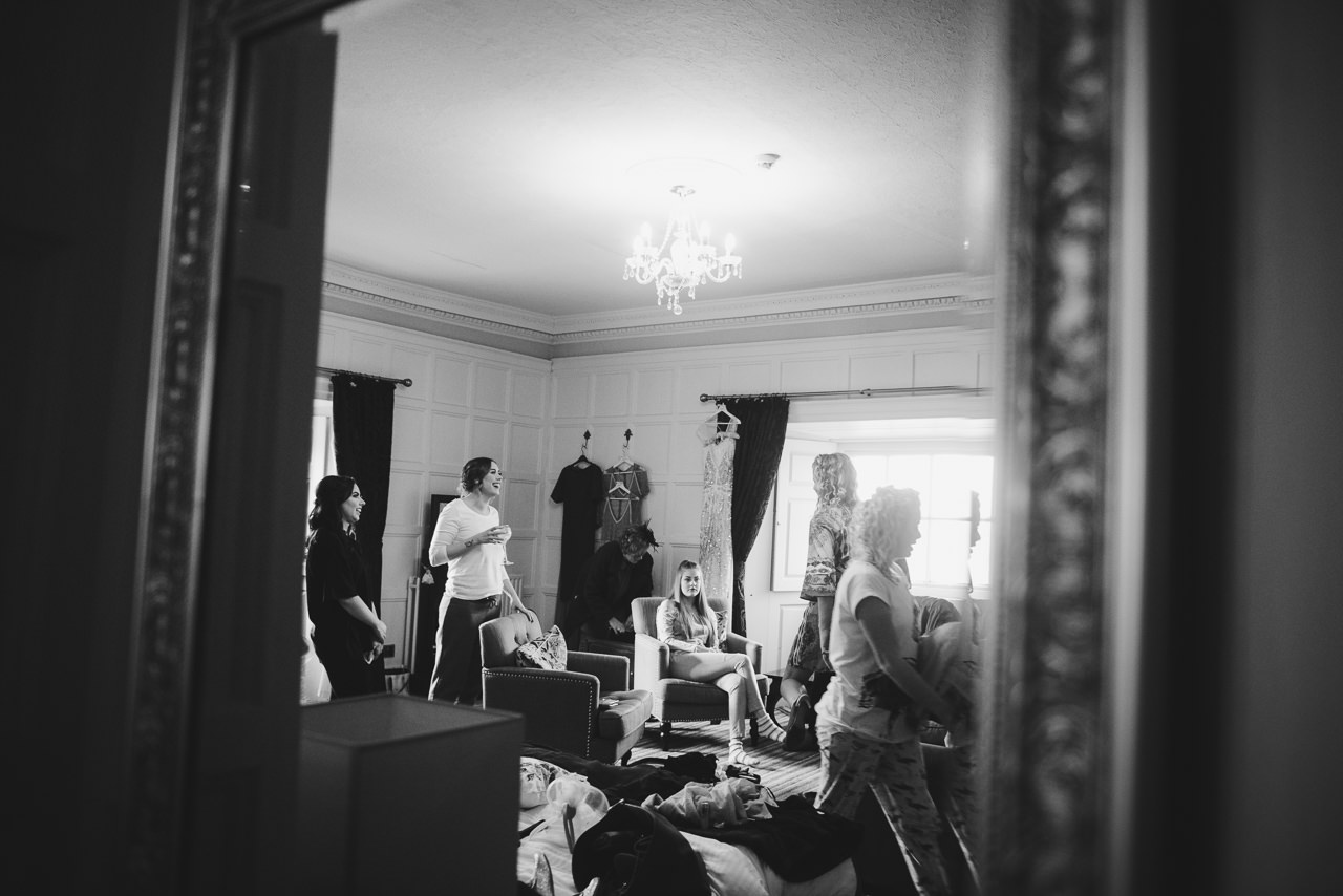 Yorkshire Wedding Photographer-Wortley Hall 6