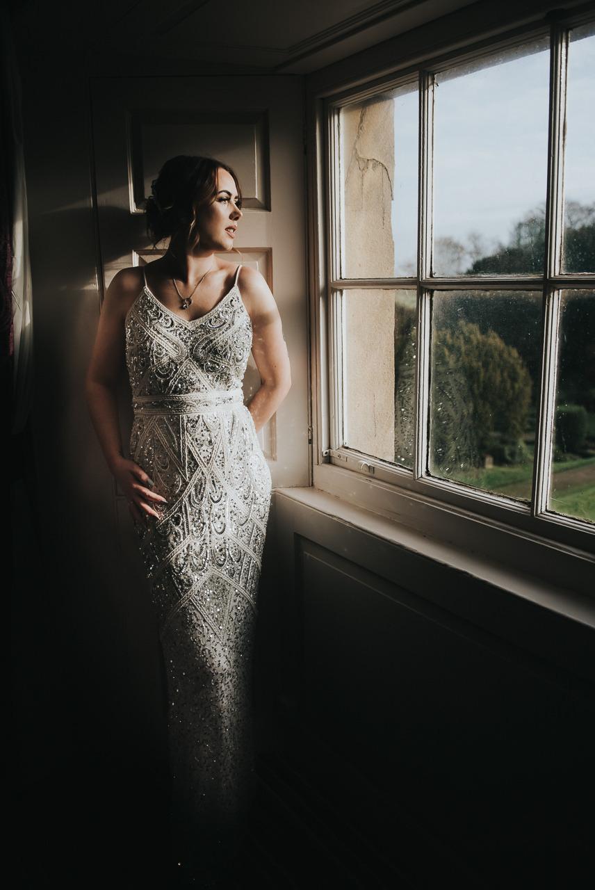 Yorkshire Wedding Photographer-Wortley Hall 9