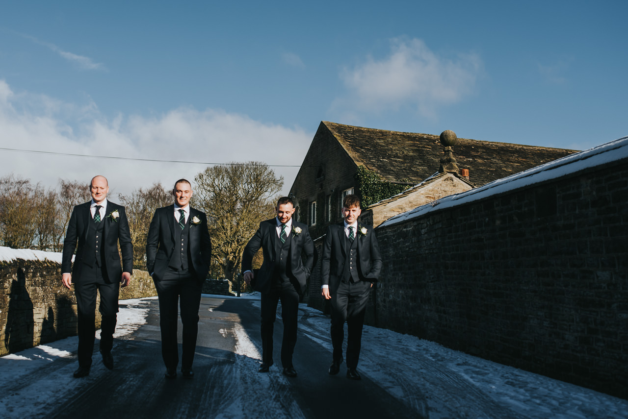 Wedding Photography -Halifax  Holdsworth House Hotel 10