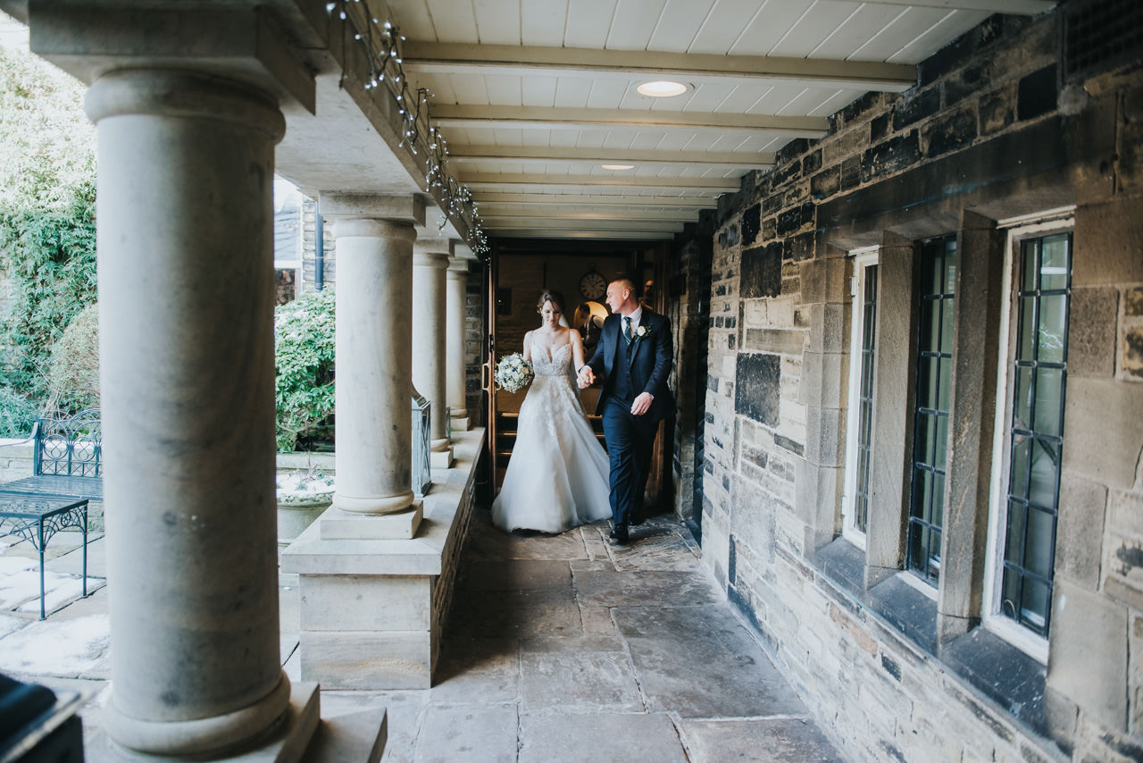 Wedding Photography -Halifax  Holdsworth House Hotel 39