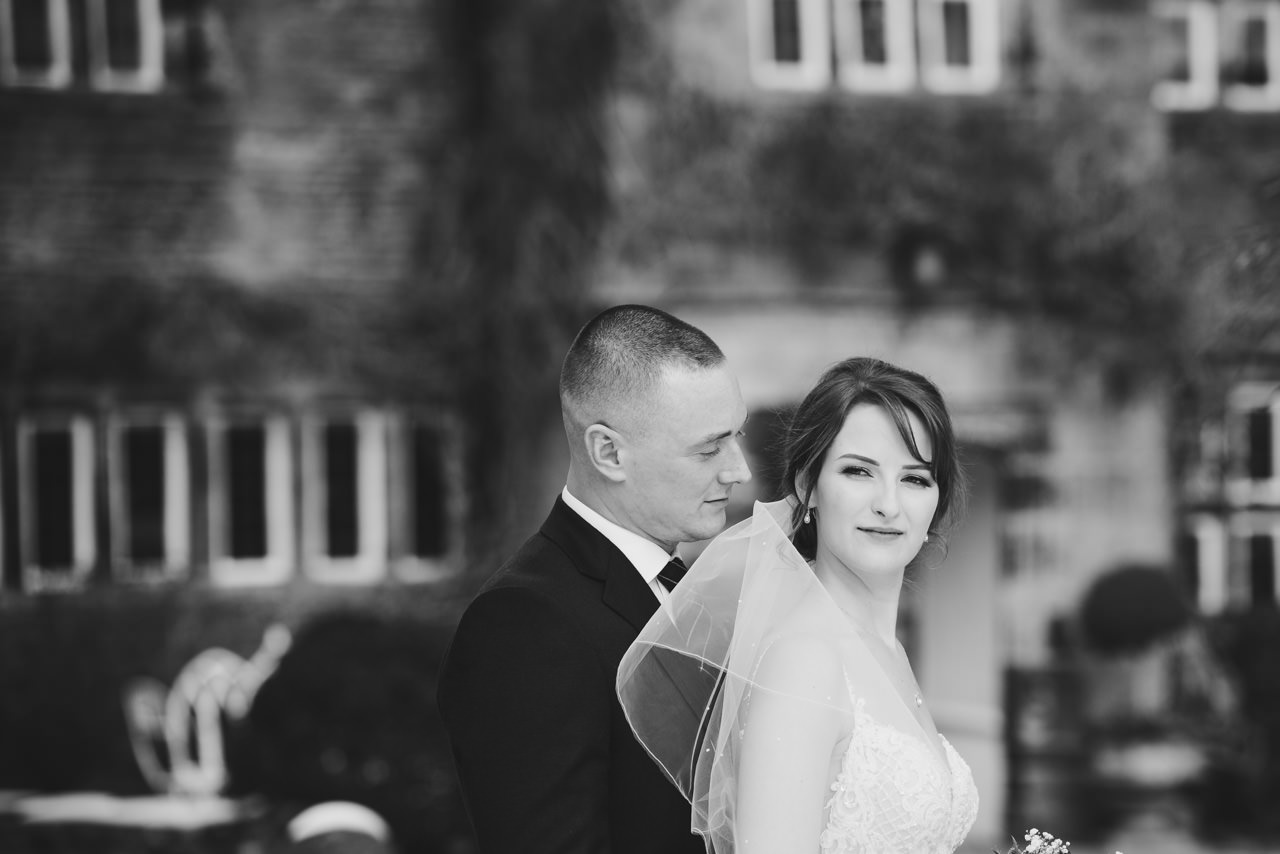 Wedding Photography -Halifax  Holdsworth House Hotel 48
