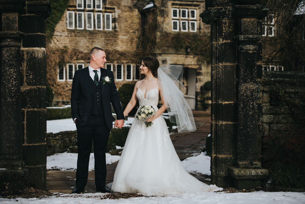 Wedding Photography -Halifax  Holdsworth House Hotel 50