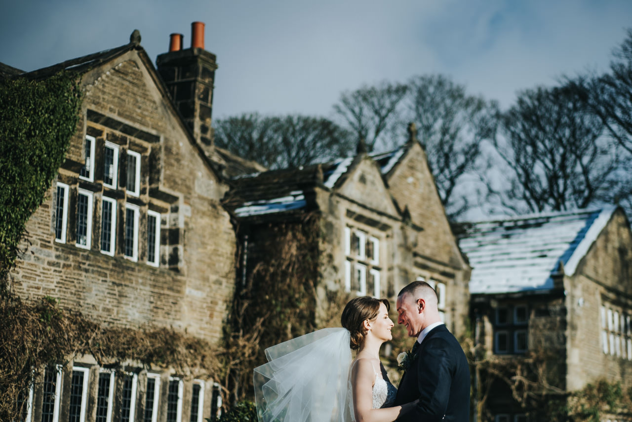 Wedding Photography -Halifax  Holdsworth House Hotel 64