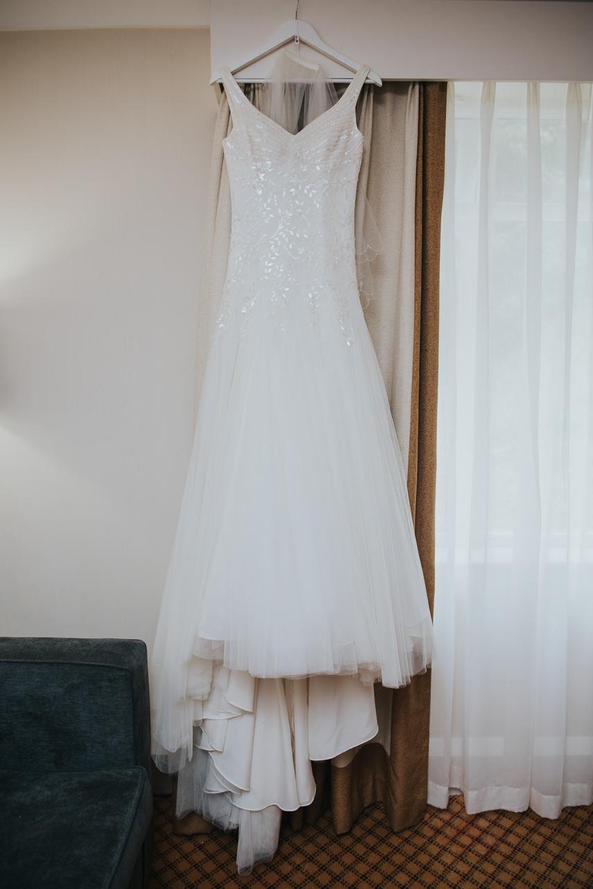 Wedding photography at  Hollins Hall Hotel & Country Club, Bradford 3