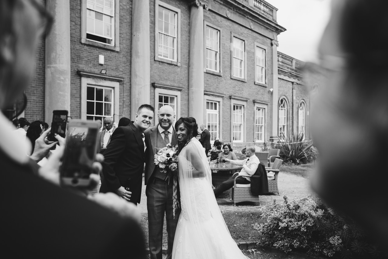 Wedding Photography- Colwick Hall Hotel- Nottingham 52