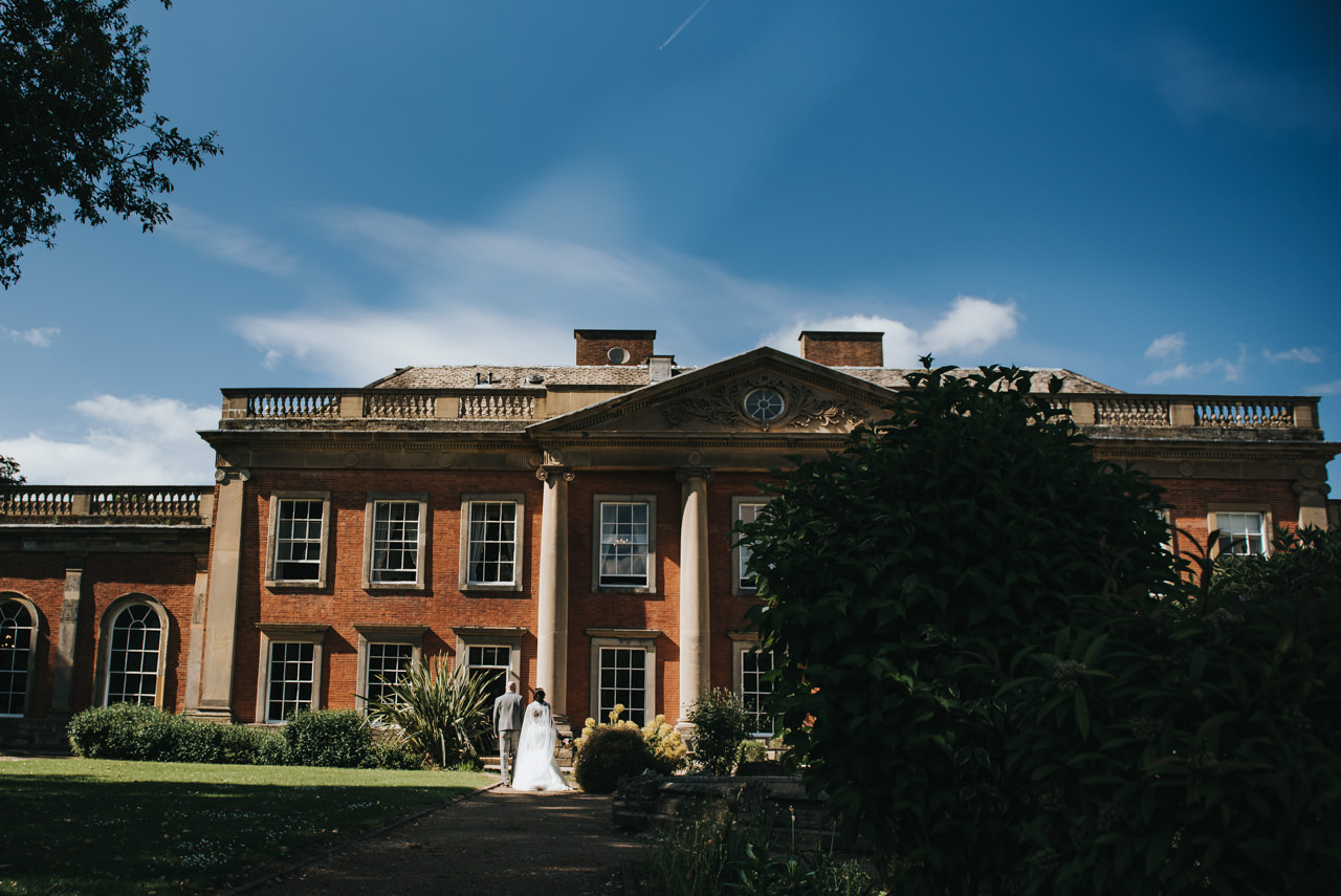 Wedding Photography- Colwick Hall Hotel- Nottingham 62