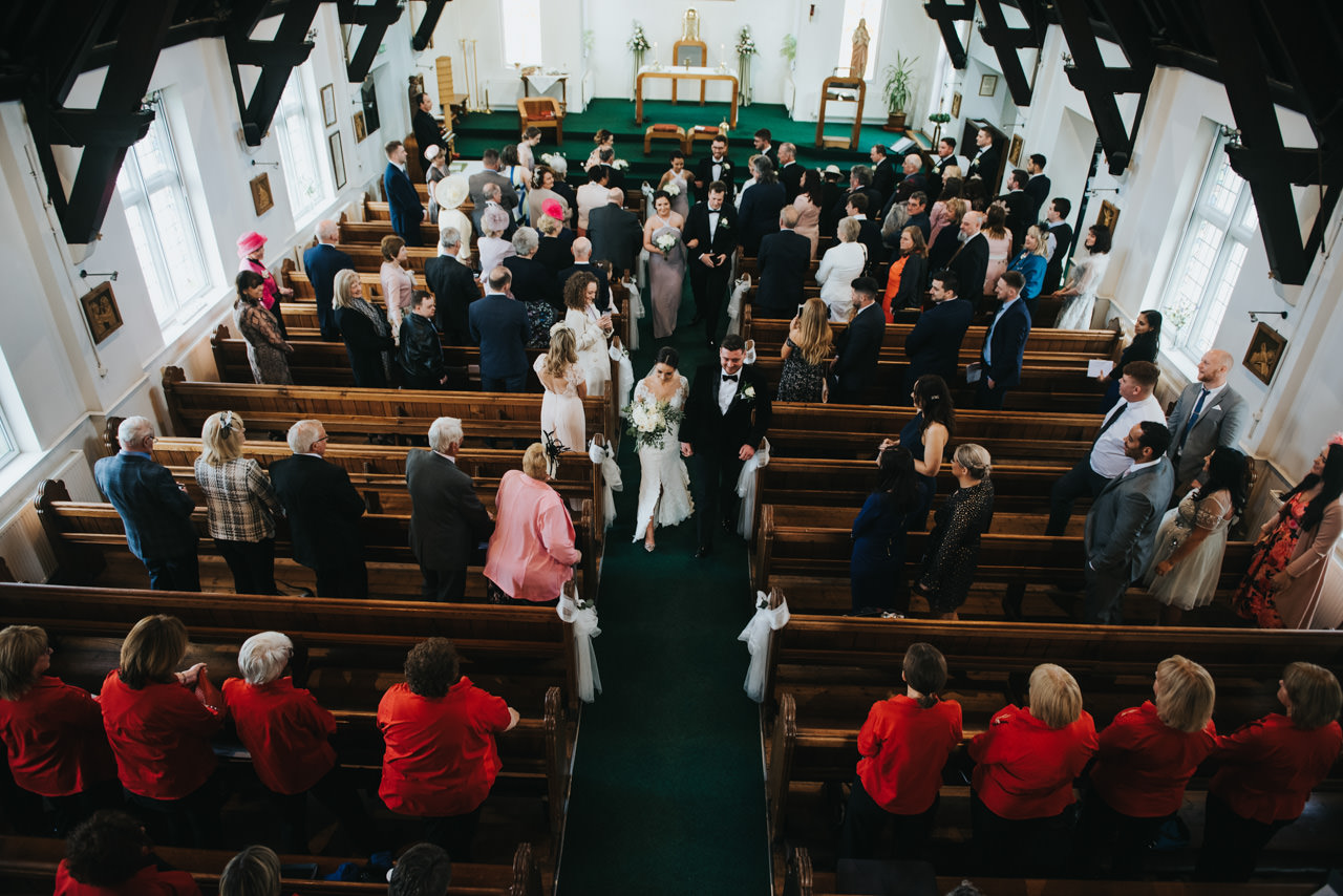 Wedding Photography at Oulton Hall -Leeds -Yorkshire 30