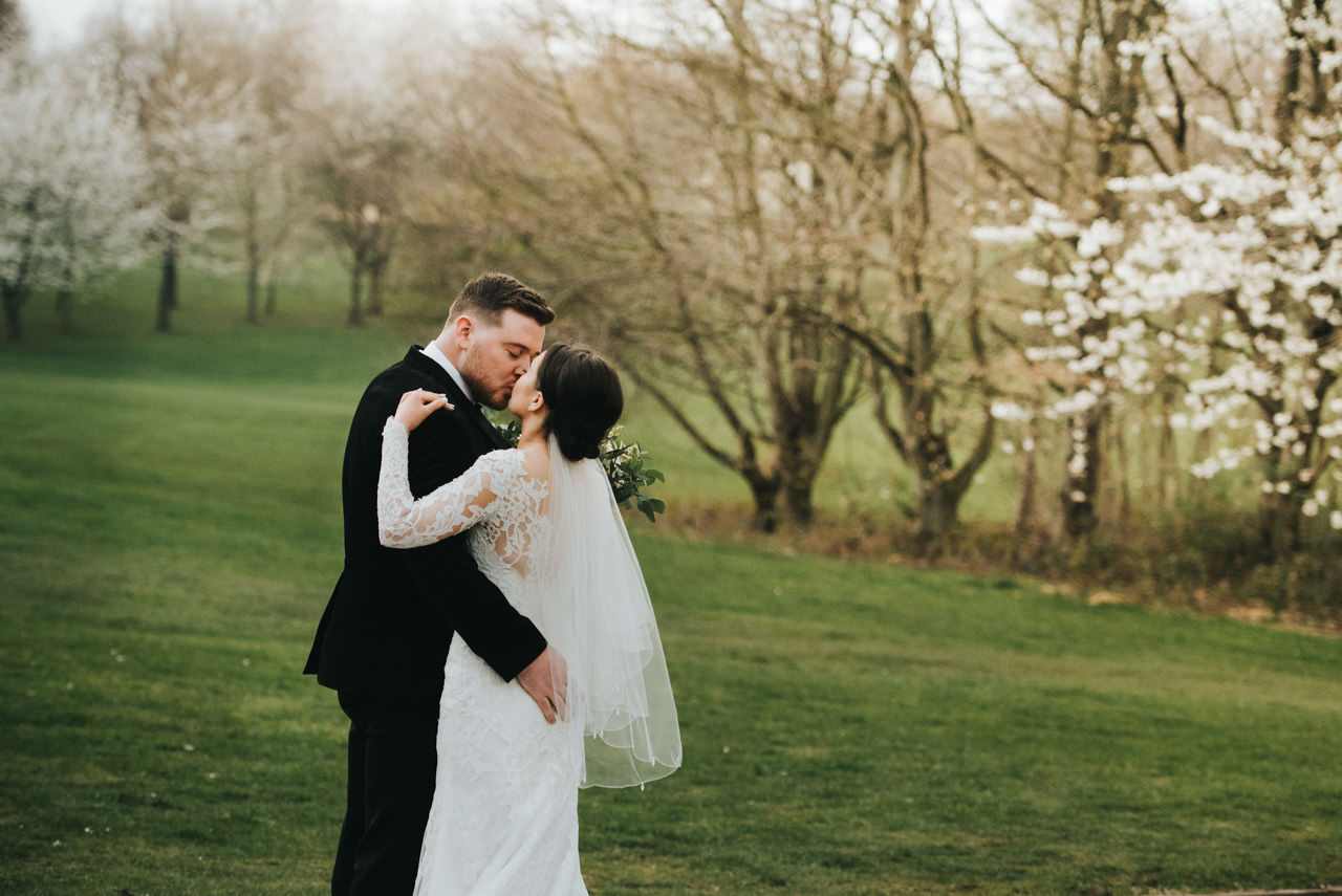 Wedding Photography at Oulton Hall -Leeds -Yorkshire 56