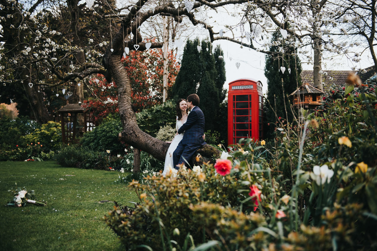 Dimple Well Lodge Hotel – Wedding photographer West Yorkshire 76