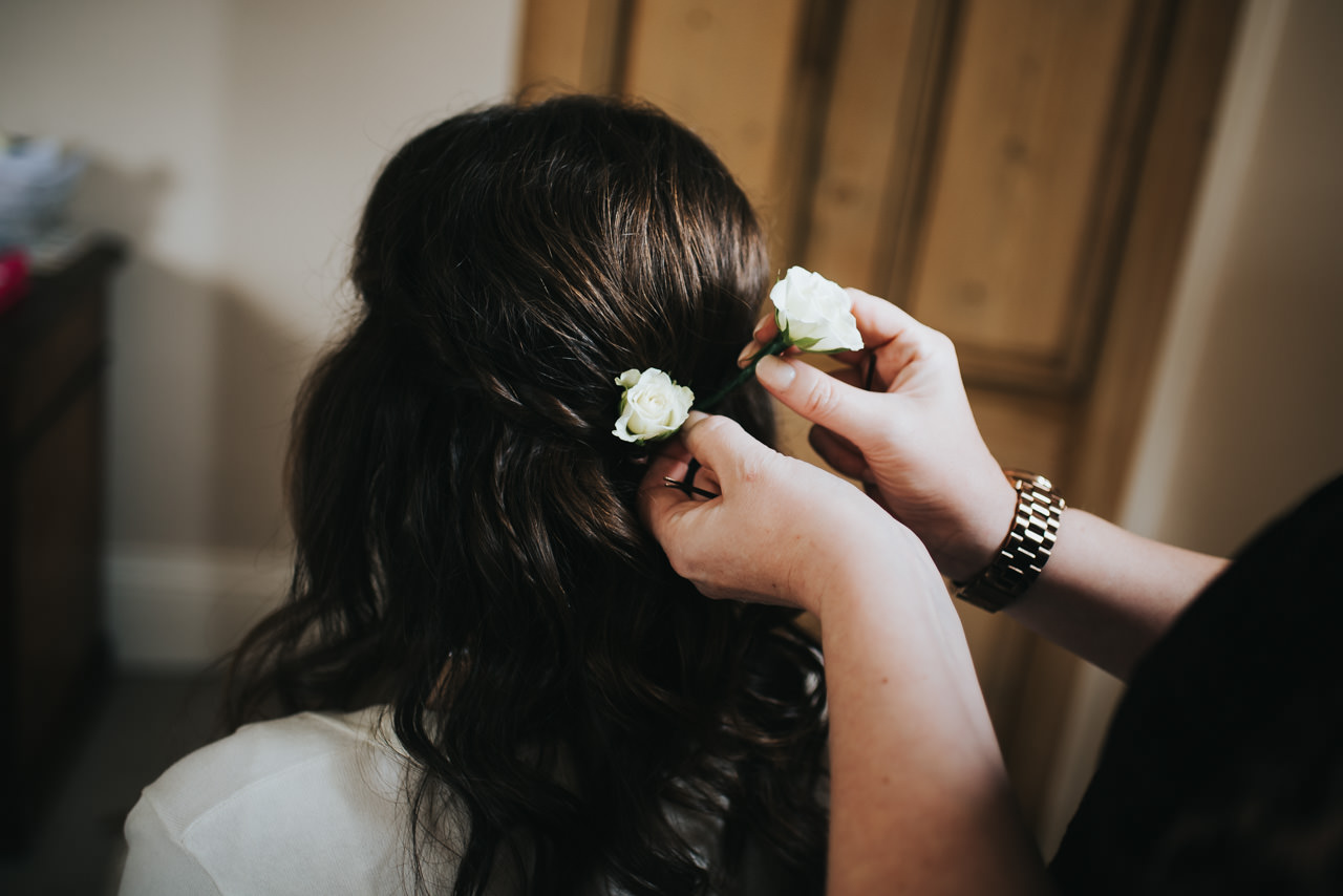 Dimple Well Lodge Hotel – Wedding photographer West Yorkshire 24