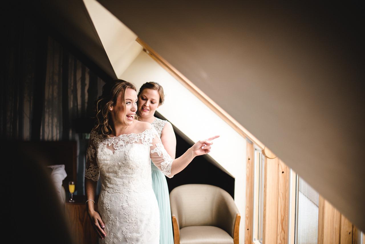 Wedding Photography Raven Hall-Scarborough, North Yorkshire 17