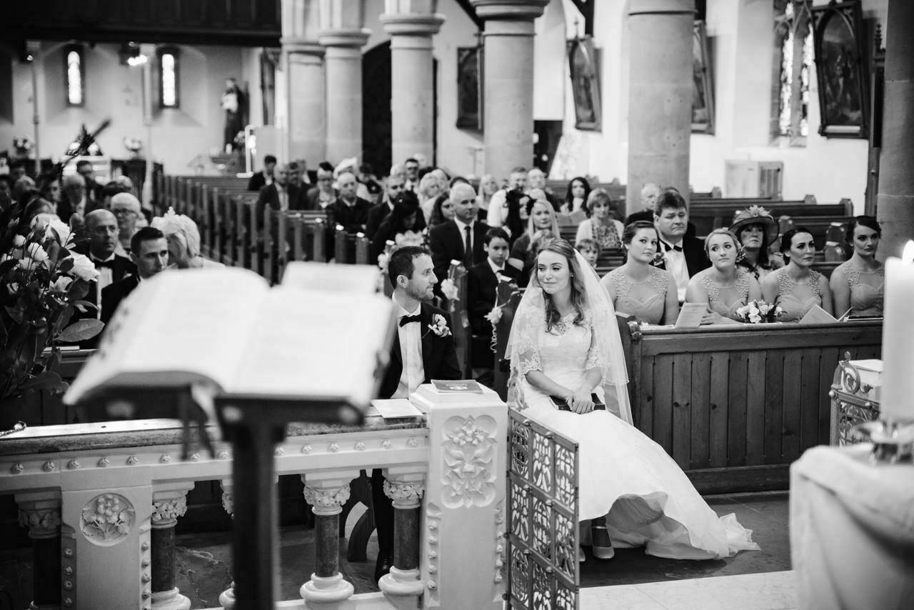 Wedding Photography Raven Hall-Scarborough, North Yorkshire 26