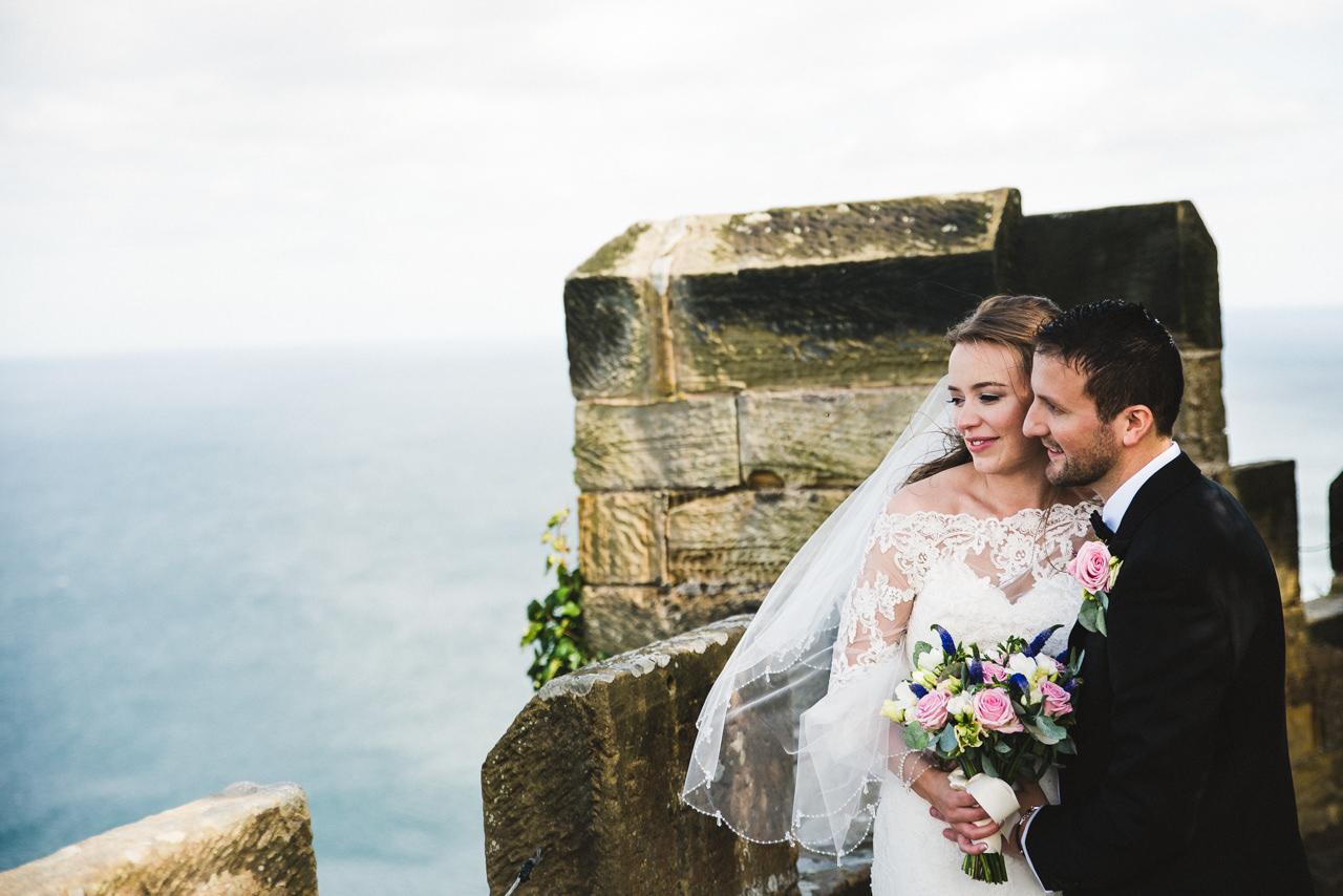 Wedding Photography Raven Hall-Scarborough, North Yorkshire 43