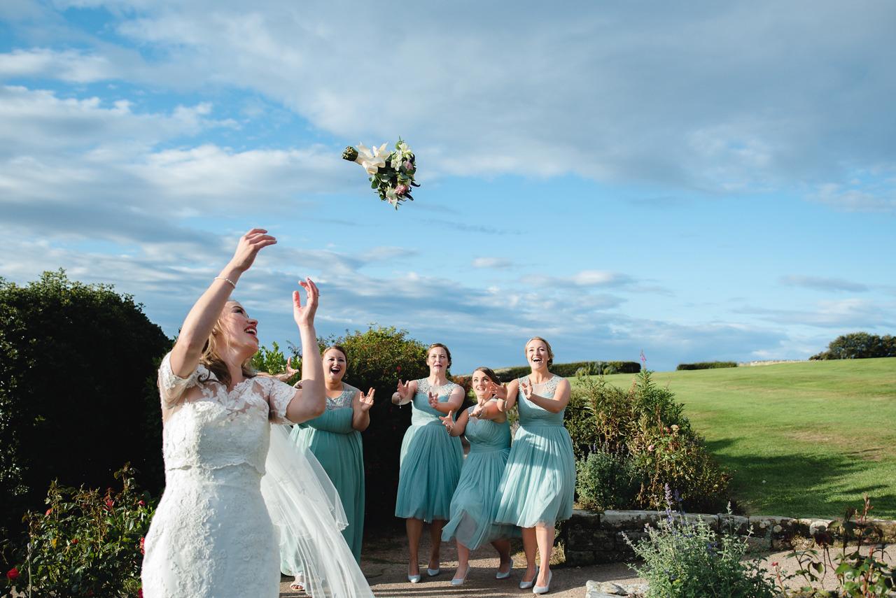 Wedding Photography Raven Hall-Scarborough, North Yorkshire 44