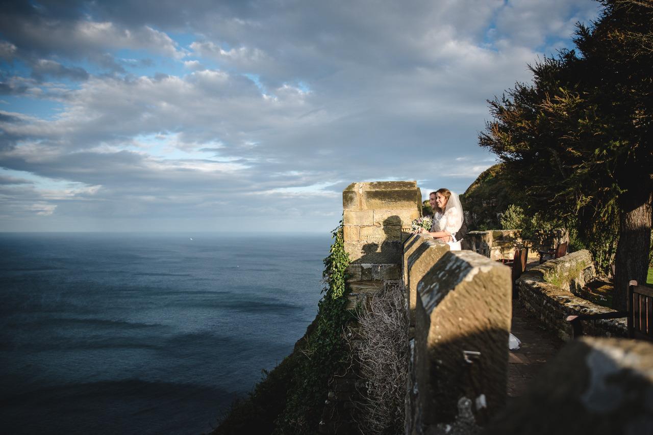 Wedding Photography Raven Hall-Scarborough, North Yorkshire 41