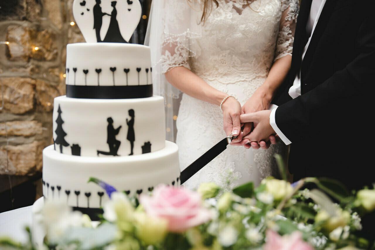 Wedding Photography Raven Hall-Scarborough, North Yorkshire 47