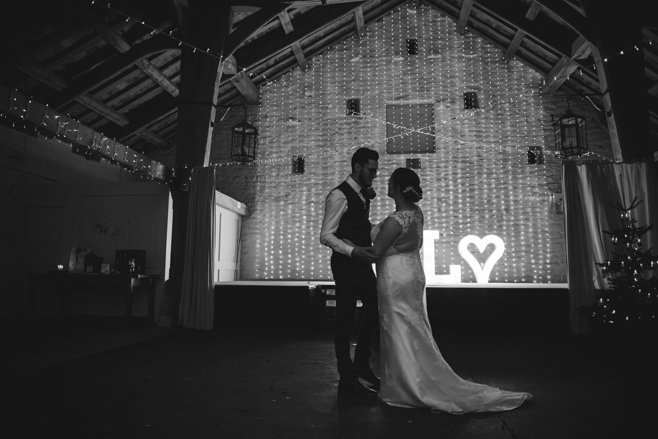Wedding photography at East Riddlesden Hall Barn 56