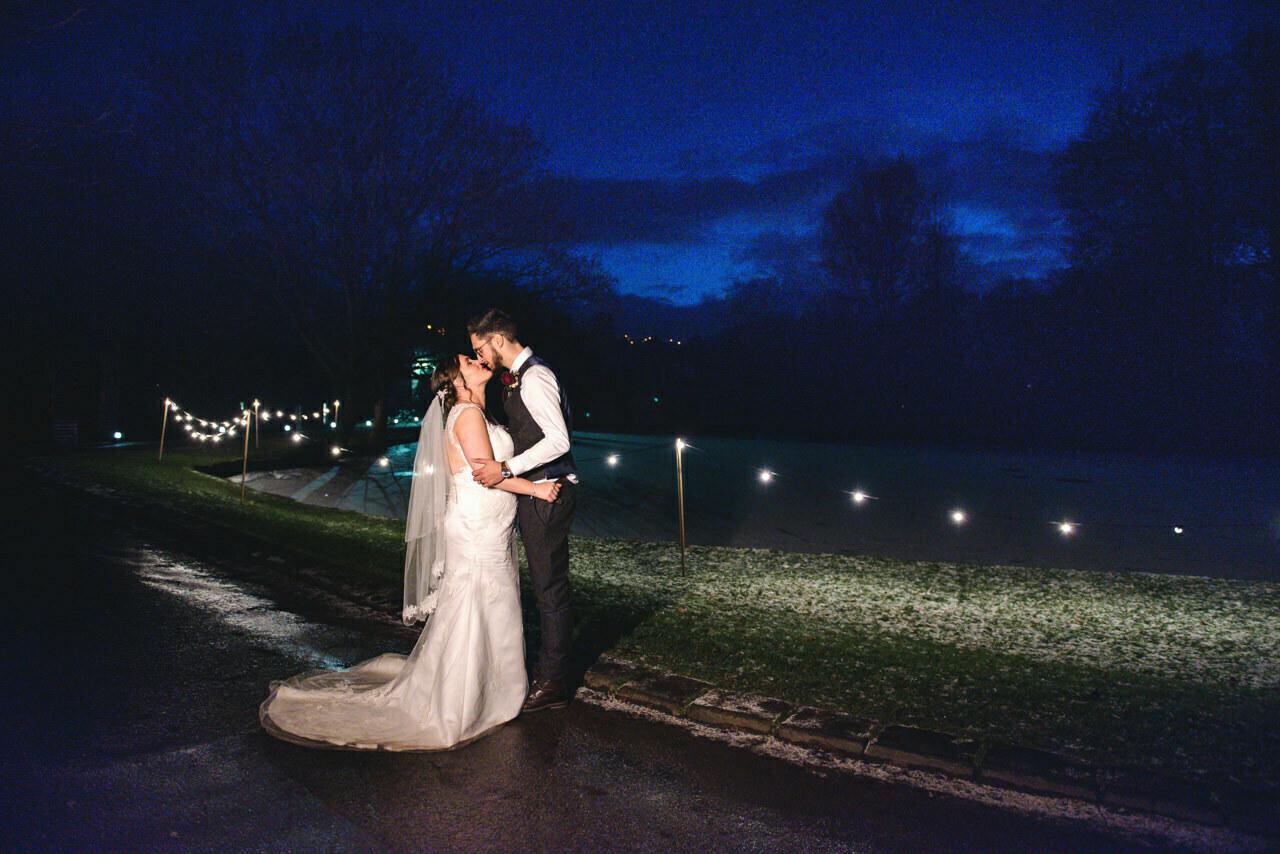 Wedding photography at East Riddlesden Hall Barn 57