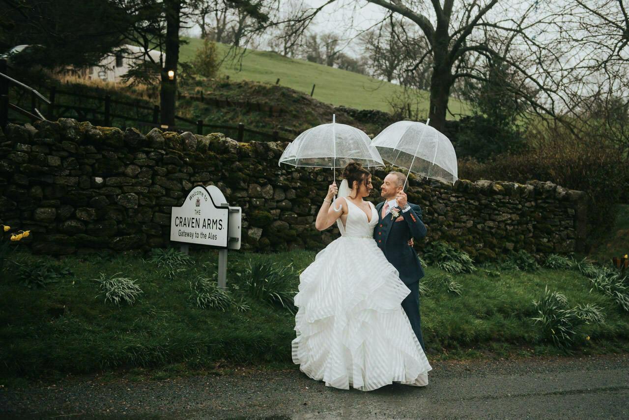 Wedding Photographer Skipton – Craven arms Barn – Yorkshire 57
