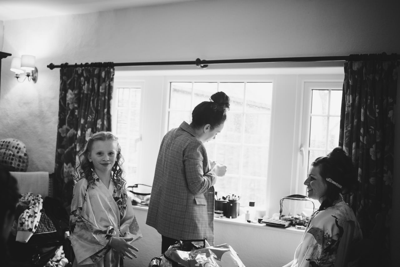 Wedding Photographer Skipton – Craven arms Barn – Yorkshire 9