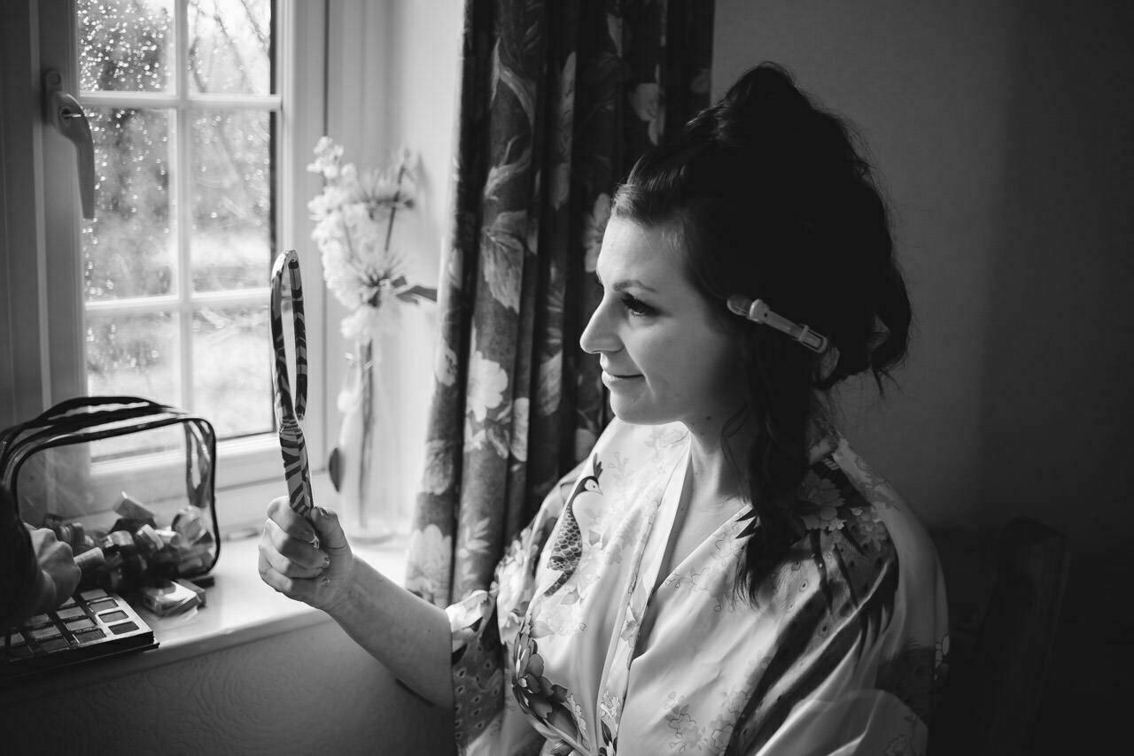 Wedding Photographer Skipton – Craven arms Barn – Yorkshire 11