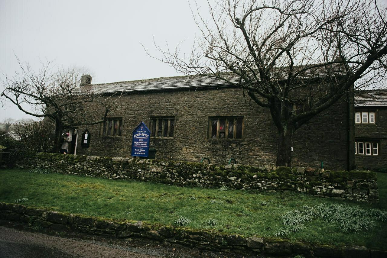 Wedding Photographer Skipton – Craven arms Barn – Yorkshire 23