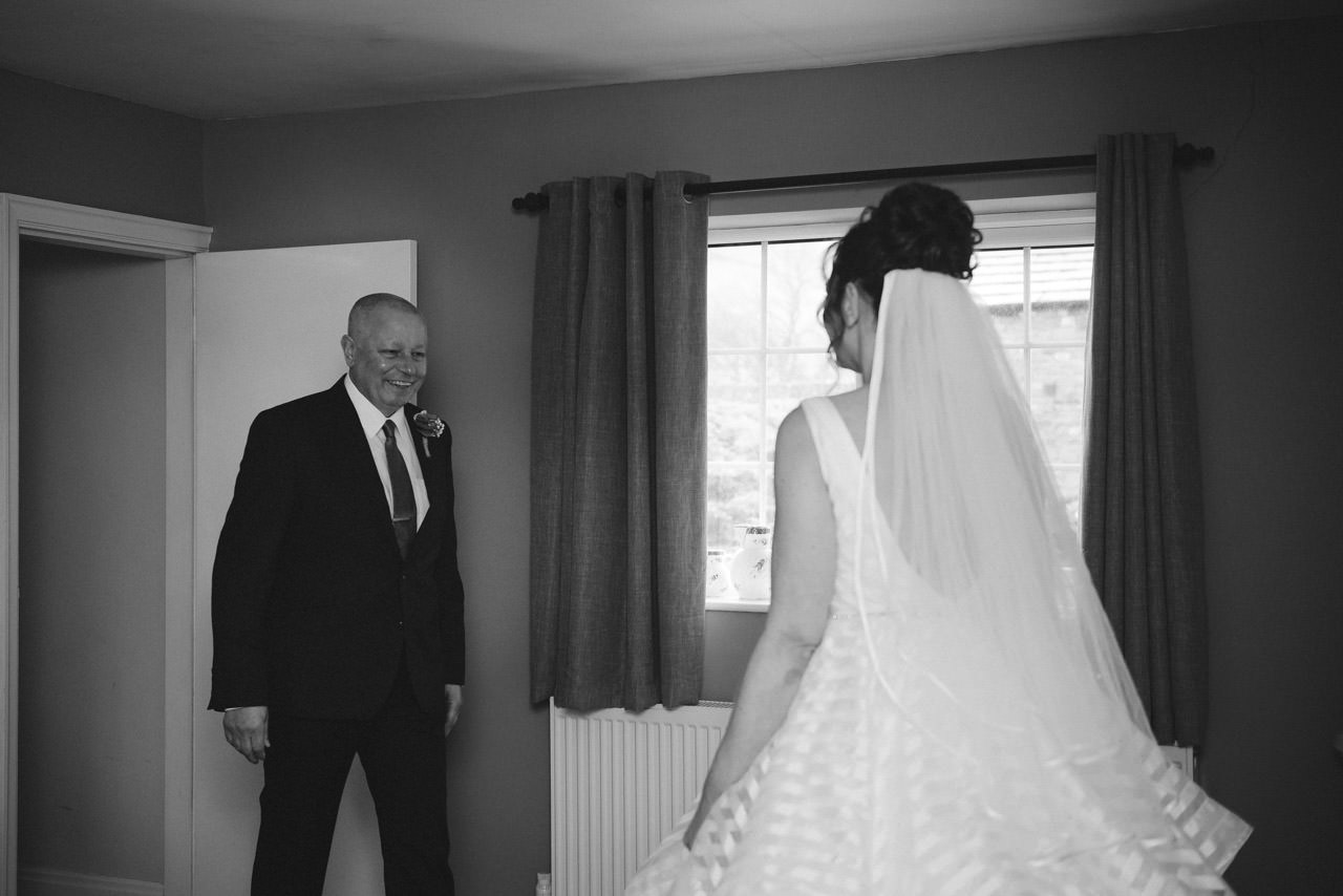 Wedding Photographer Skipton – Craven arms Barn – Yorkshire 21