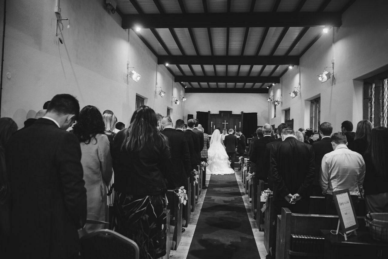Wedding Photographer Skipton – Craven arms Barn – Yorkshire 29