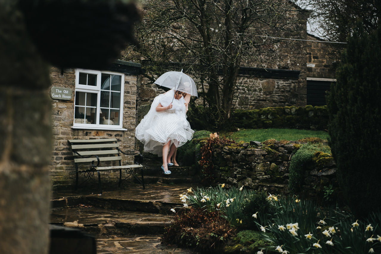 Wedding Photographer Skipton – Craven arms Barn – Yorkshire 35