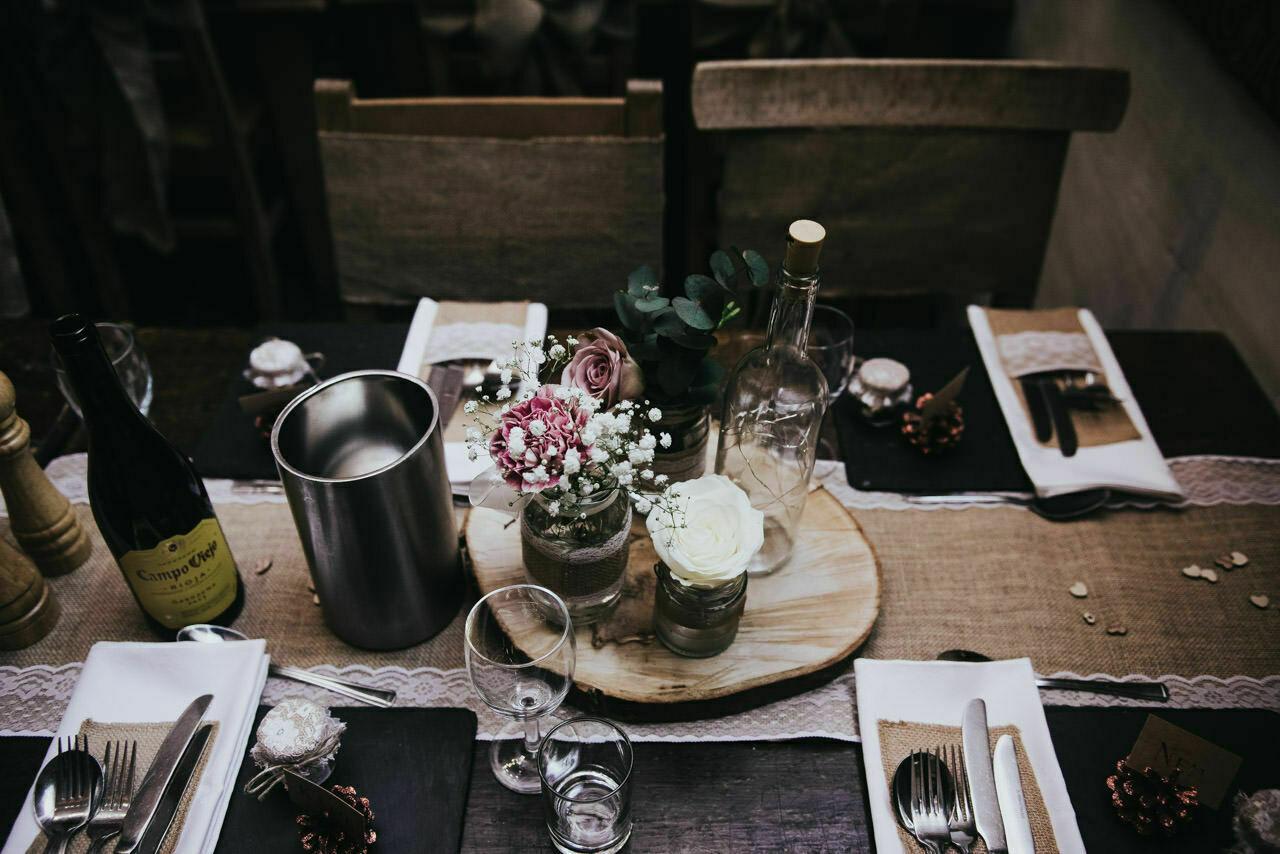 Wedding Photographer Skipton – Craven arms Barn – Yorkshire 42