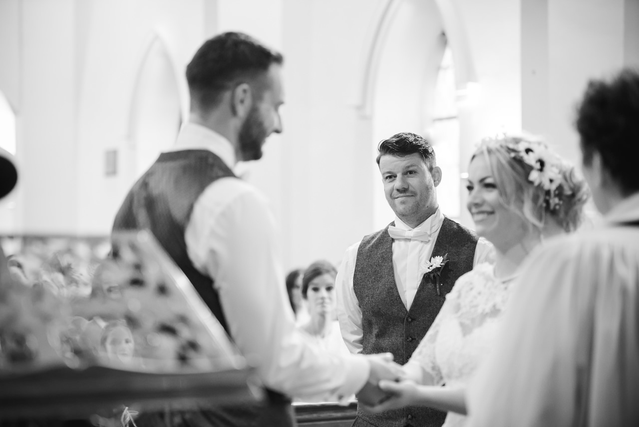Wedding Photography At Hatfeild Hall 18