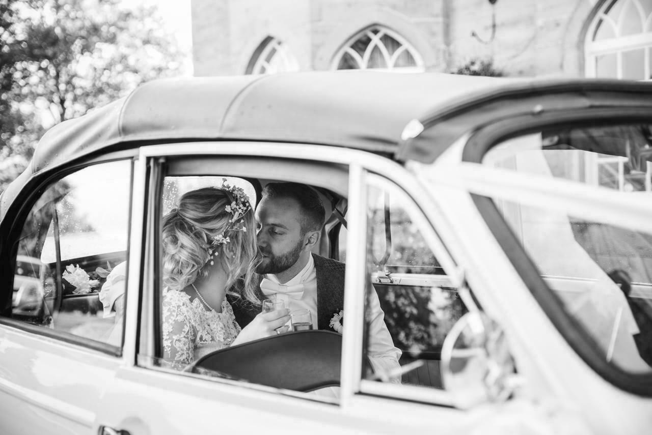 Wedding Photography At Hatfeild Hall 19