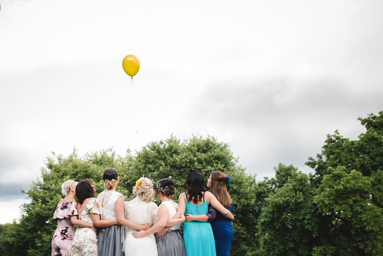 Wedding Photography At Hatfeild Hall 27
