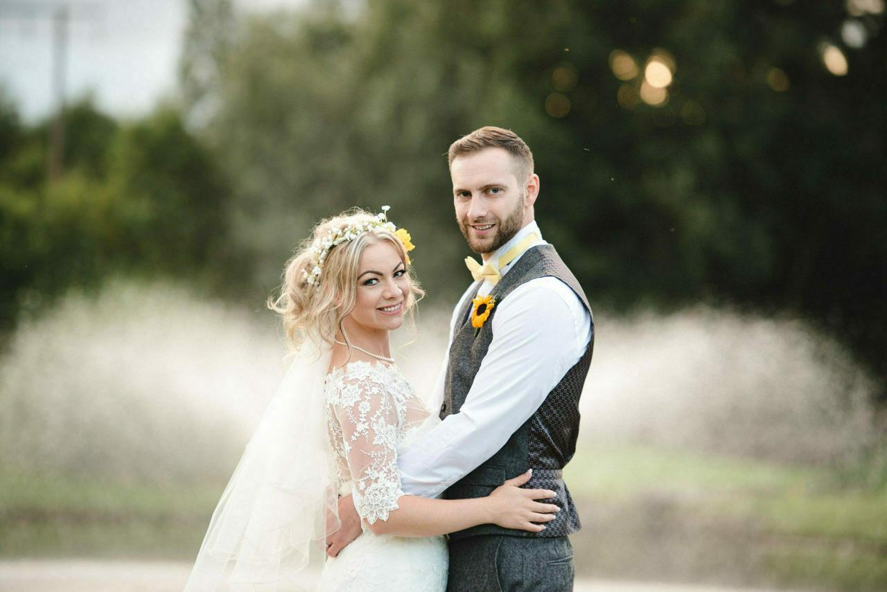 Wedding Photography At Hatfeild Hall 34