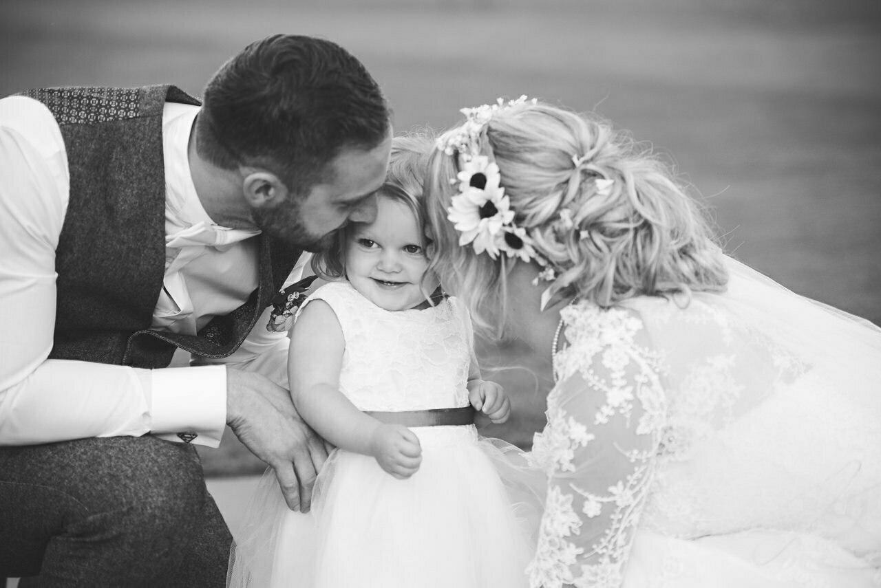 Wedding Photography At Hatfeild Hall 38