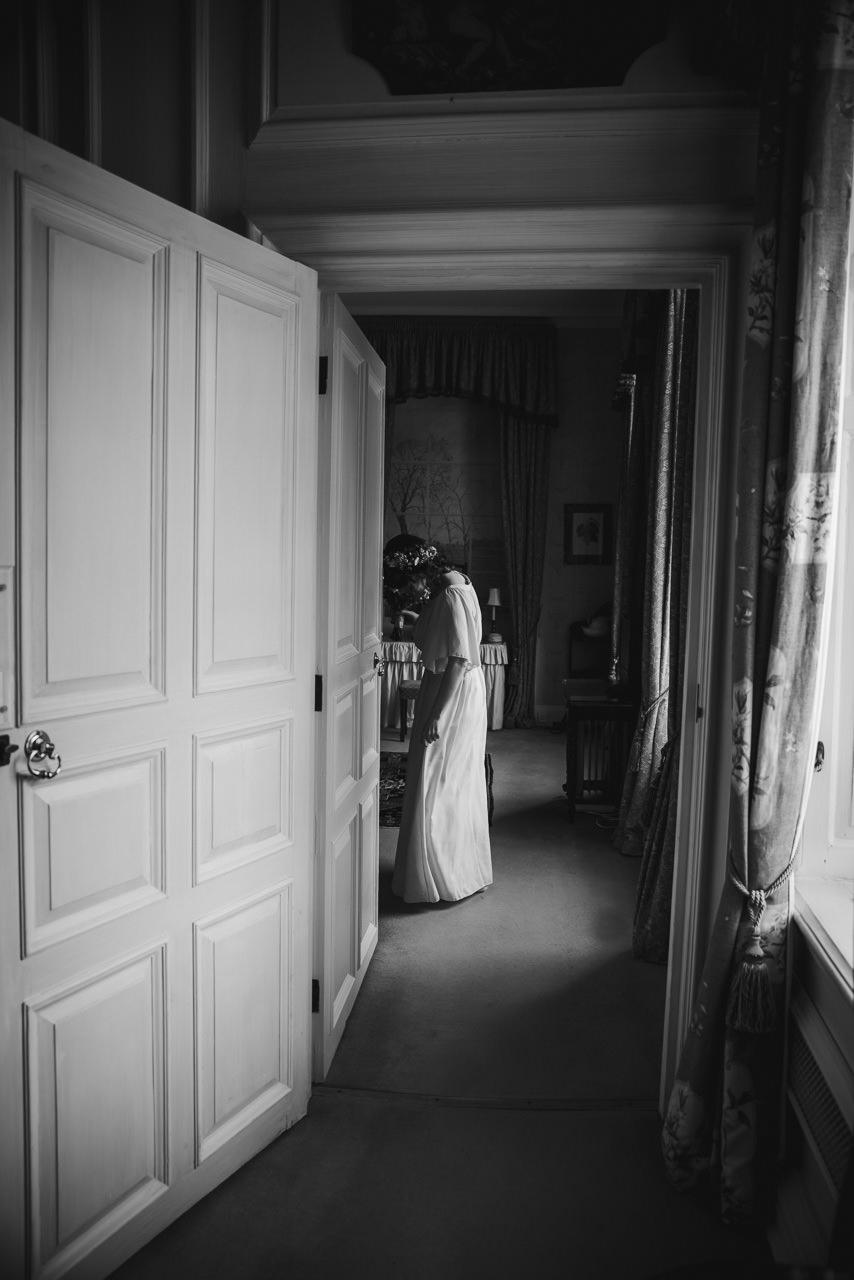 Wedding Photography At Middlethorpe Hall-York 11